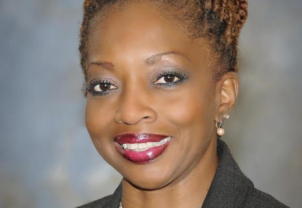 Photo of Dean Alvina Thomas
