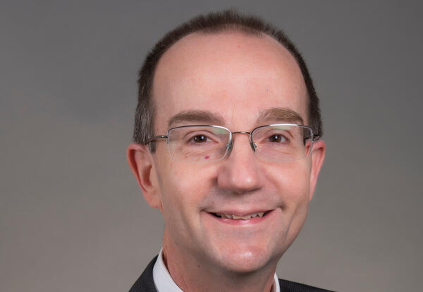 Dr. Scott Rule