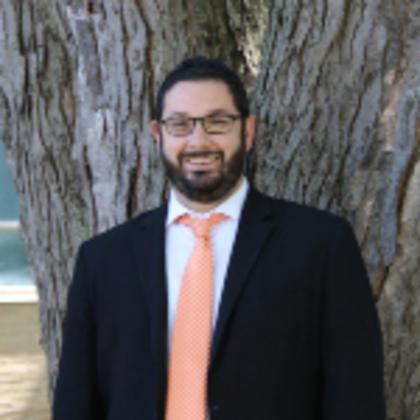 Rabbi Gavriel Rudin