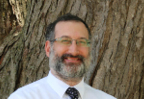 Rabbi Michael Fine's Photo