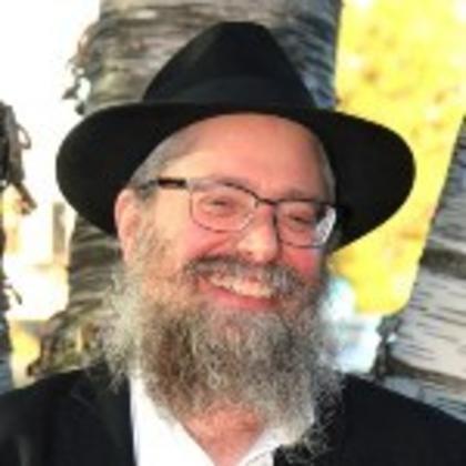 Rabbi Yehoshua Botnick