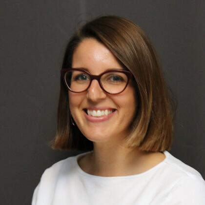 Jessica Leroux