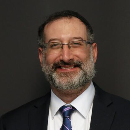 Rabbi Michael Fine