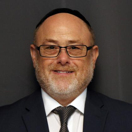 Rabbi Boruch Perton