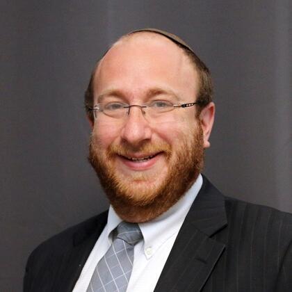 Rabbi Moshe Farkas