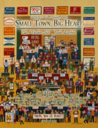Small Town, Big Heart