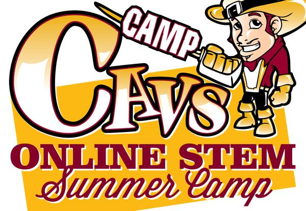 BPCC'S CAMP CAVS SUMMER PROGRAM TO OFFER VIRTUAL STEM CAMP EXPERIENCE