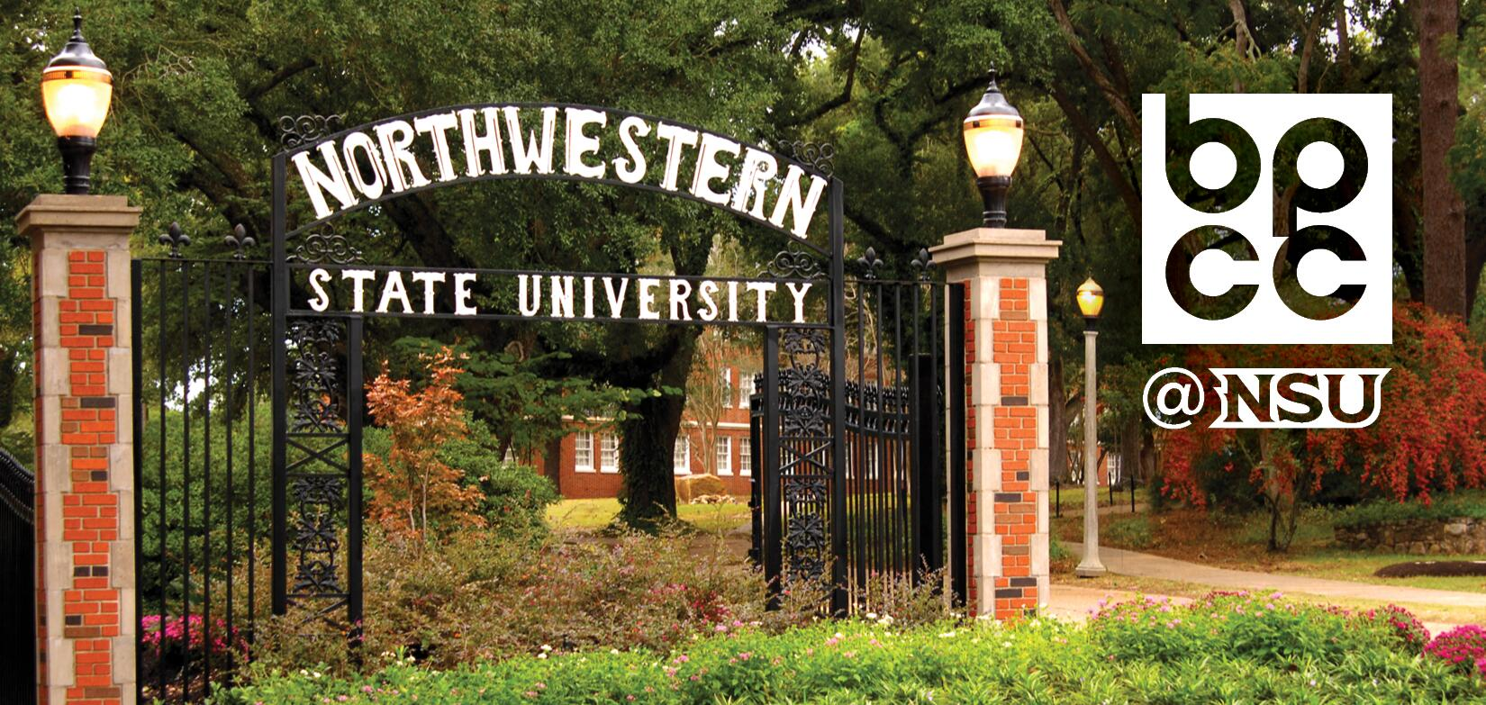 Northwestern State University Campus