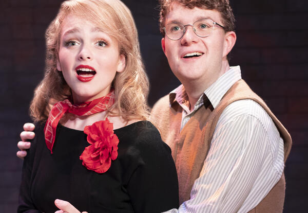 BPCC PERFORMING ARTS AND THE CAVALIER PLAYERS PRESENT THE BROADWAY AND HOLLYWOOD SCI-FI SMASH MUSICAL, LITTLE SHOP OF HORRORS