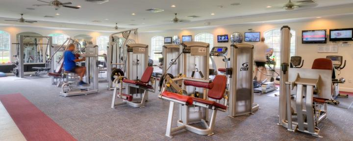Lexington Oaks Fitness Center