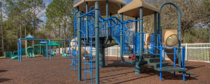 Lexington Oaks Playground