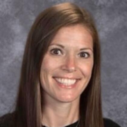 Ms. Amy North
