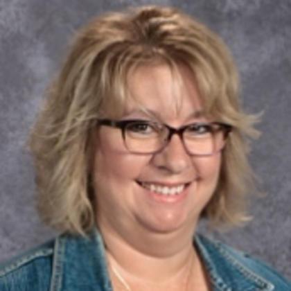 Ms. Amy Rosequist