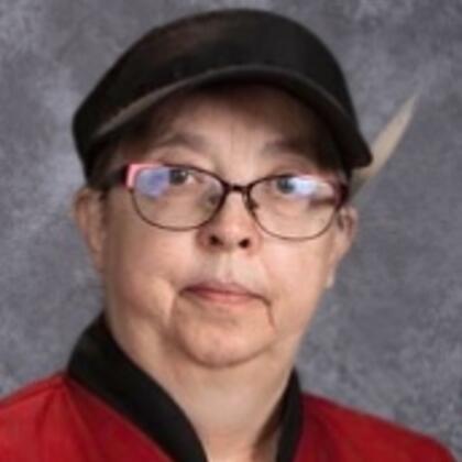 Ms. Brenda Duda