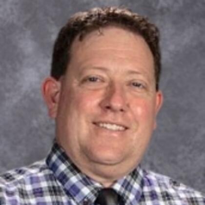 Mr. Ian Williams