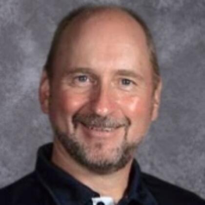 Mr. John Meyer
