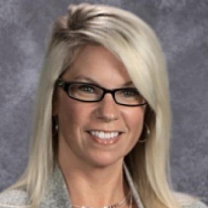 Ms. Kari Eaglen