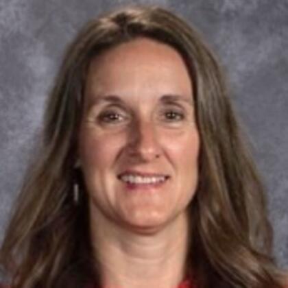 Ms. Katie Hering