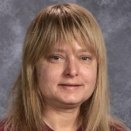 Ms. Kerri Klein