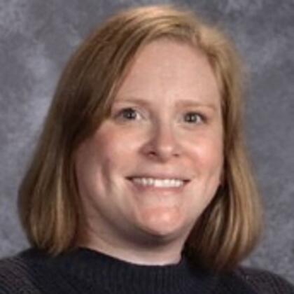 Ms. Kimberly Hart