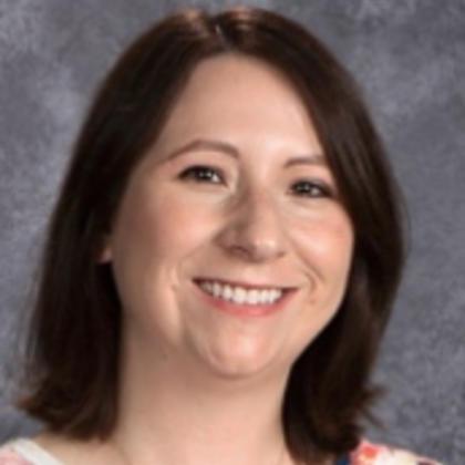 Ms. Megan Sebald