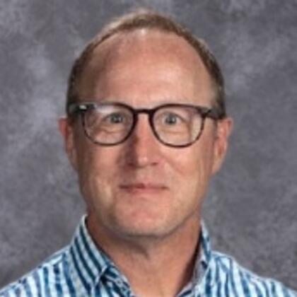 Mr. Patrick Fordyce