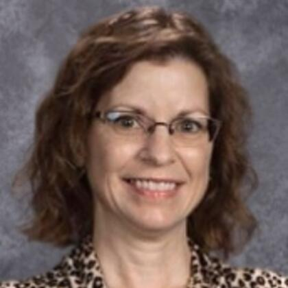 Ms. Shelly Newcamp