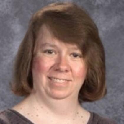 Ms. Susan McElhinny