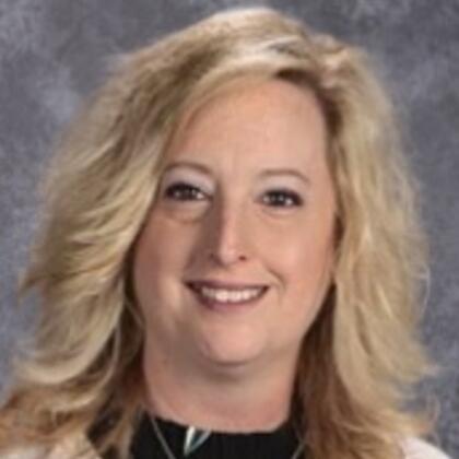 Ms. Tina Gruber