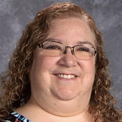 Ms. Ginny Schwartz