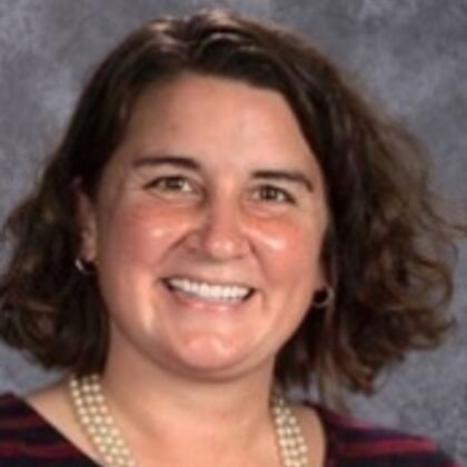 Ms. Karen Potocki