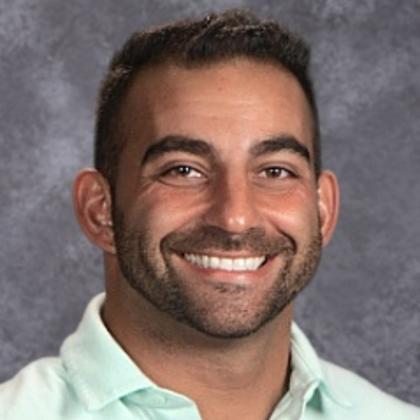 Mr. Joseph Rizzo