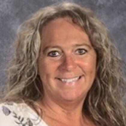 Ms. Patty Tackett