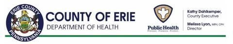 Erie County Department of Health
