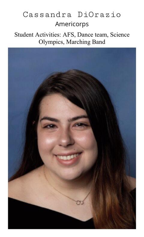 Cassandra DiOrazio