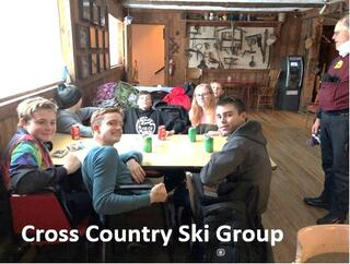 CC Ski Group