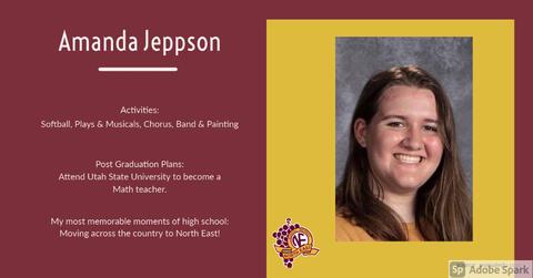 Amanda Jeppson