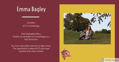 Emma Bagley