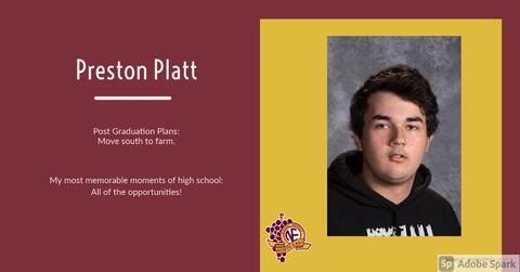 Preston Platt