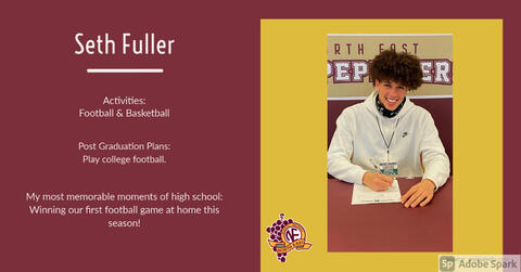 Seth Fuller