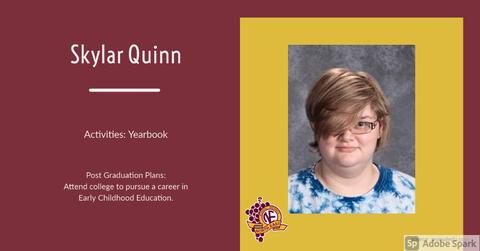 Skylar Quinn