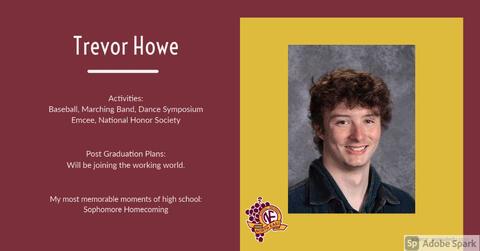Trevor Howe