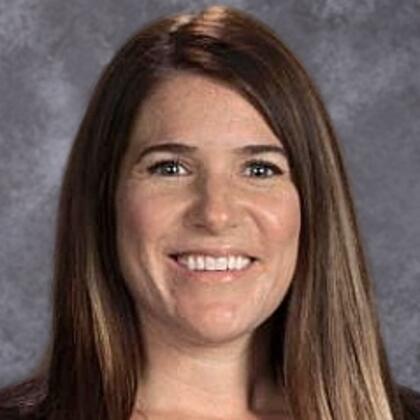 Ms. Kristen Righi