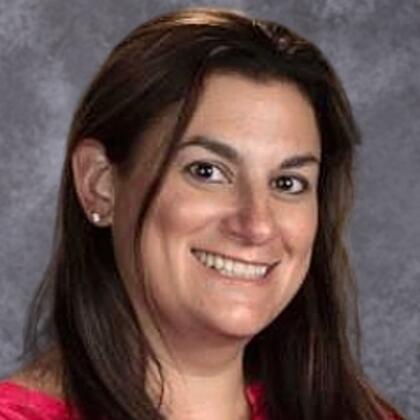 Ms. Andrea Maynard