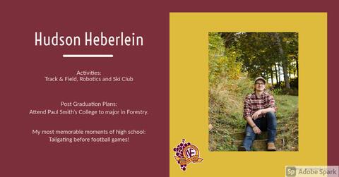 Hudson Heberlein