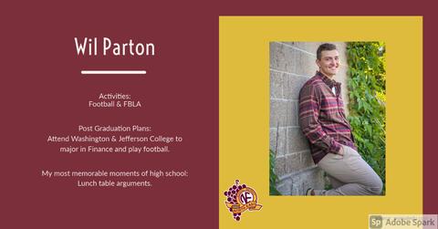 Wil Parton