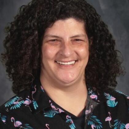 Ms. Angela Parker