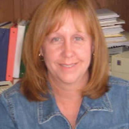 Mrs. Anne Christopher