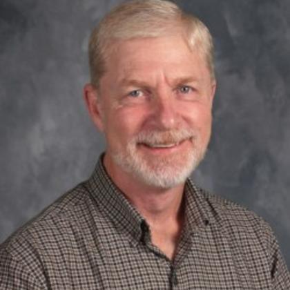 Mr. Brett Darr