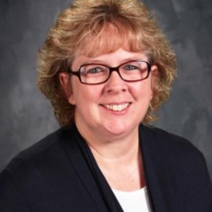 Mrs. Cheryl Darr